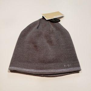 NWT Men's michael kor beanie Hat